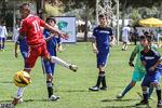 ۵۵۰ نونهال و نوجوان در مدارس فوتبال همدان آموزش میبینند