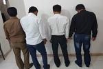 دستگیری ۵ متخلف شکار غیرمجاز در شهرستان جم