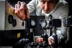 سریع ترین دوربین دنیا ساخته شد