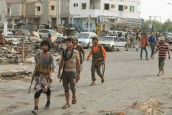 دهها عنصر القاعده تحت حمایت ائتلاف سعودی در یمن بازداشت شدند