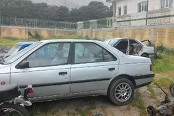 کشف ۶۰ فقره سرقت داخل خودرو در رامسر