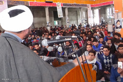 Birth Anniv. of Imam Hossein observed in Kashmir