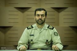 گفتگو با  امیر سرتیپ دوم ستاد شاهین تقی خانی
