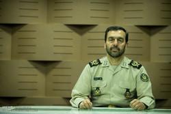 """الجيش الإيراني يعلق على حادثة تحطم المقاتلة """"اف 5"""" في خوزستان جنوبي إيران"""