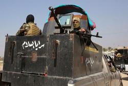 مقتل انتحاري وتفكيك حزام آخر حاولا استهداف القوات الأمنية شرقي سامراء