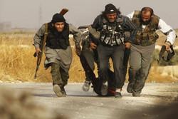 """تنظيم """"داعش"""" الإرهابي يرتكب مجزرة جديدة في ريف حماة"""