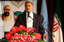 سفر فخرالدین احمدی دانش آشتیانی وزیر آموزش و پرورش