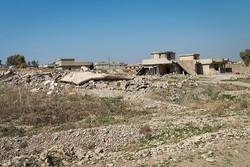 الكويت تمهّد لعقد مؤتمر دولي لإعادة إعمار العراق