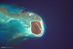 تصاویر ماهواره ای از فرودگاه های جهان