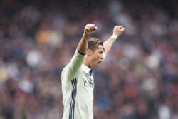 كريستيانو رونالدو يحرز جائزة أفضل هدف في أوروبا