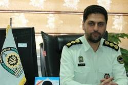 رشد ۱۶ درصدی کشف سرقت در استان سمنان/ ۲۴۳۰ نفر دستگیر شدند