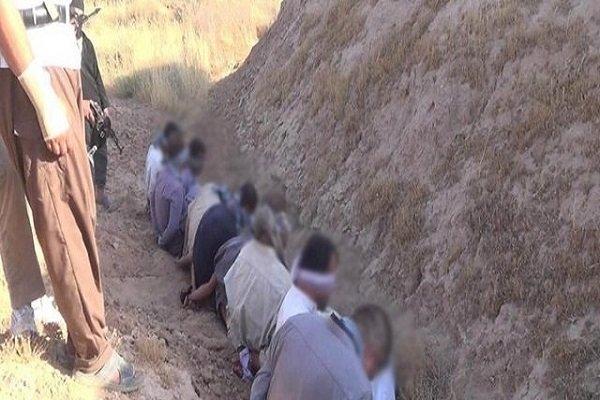 داعش ۱۴ ئهندامی خۆی له حهویجه کوشت