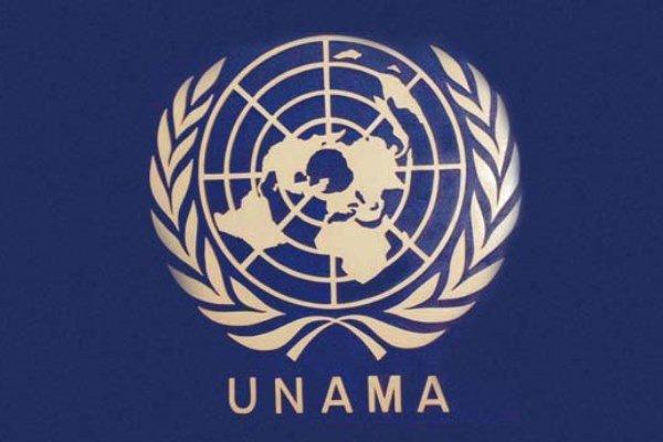 سازمان ملل نسبت به تشدید خشونت ها در افغانستان ابراز نگرانی کرد
