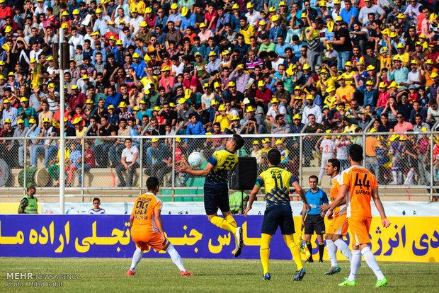 جمیها مصمم برای شکست استقلال/ شاید آخرین بازی منصوریان باشد