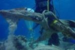 لنگر کشتی کریستف کلمب کشف شد