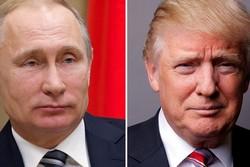 پوتین و ترامپ