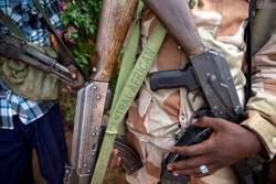مرگ ۴۵ غیرنظامی بدست گروههای مسلح در جمهوری آفریقای مرکزی