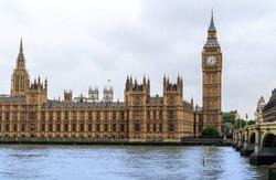 حل البرلمان البريطاني تمهيدا للانتخابات الشهر المقبل