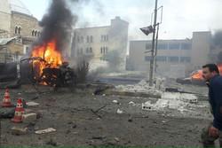 5 قتلى بانفجار سيارة مفخخة في أعزاز شمال سوريا