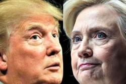 هیلاری: انتخابات ۲۷ اکتبر برگزار میشد پیروز میشدم/ روسیه و «اف بی آی» باعث شکستم هستند