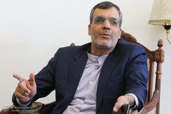 Internally displaced Syrians to return home: Zarif's aide