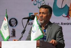 ۴۵۰۰ دانش آموز توسط بنیاد فرهنگی البرز تقدیر شدند