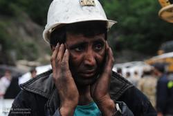 انفجار في منجم للفحم الحجري في محافظة كلستان الايرانية/صور