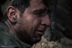 ریزش معدن یورت در استان گلستان