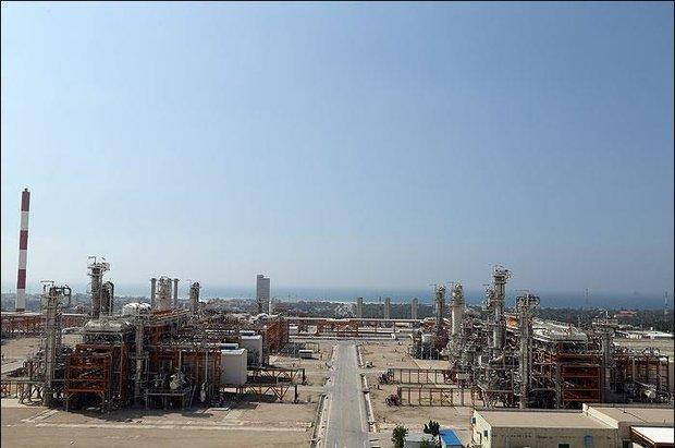 خبری از تولید نیست/سهم صفر ستارهخلیجفارس در تولید بنزین داخلی