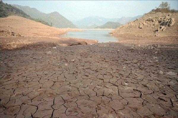 کاهش۴.۳ میلیاردمترمکعبی حجم روانآبها/بیشترین کاهش؛دریاچه ارومیه