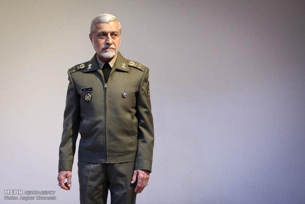 نائب رئيس اركان القوات المسلحة: الملاجئ الصهيونية ستتحول إلى مقابر جماعية