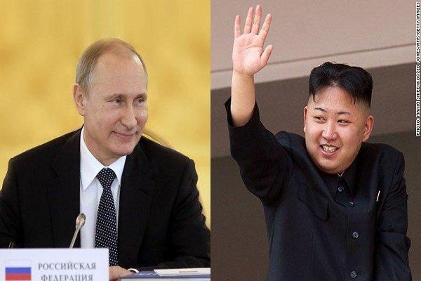 Kuzey Kore lideri Rusya'ya gidiyor