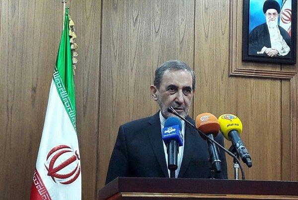 ولايتي: مقترحات محادثات آستانا یجب أن تحظى بموافقة الشعب السوري وحكومته