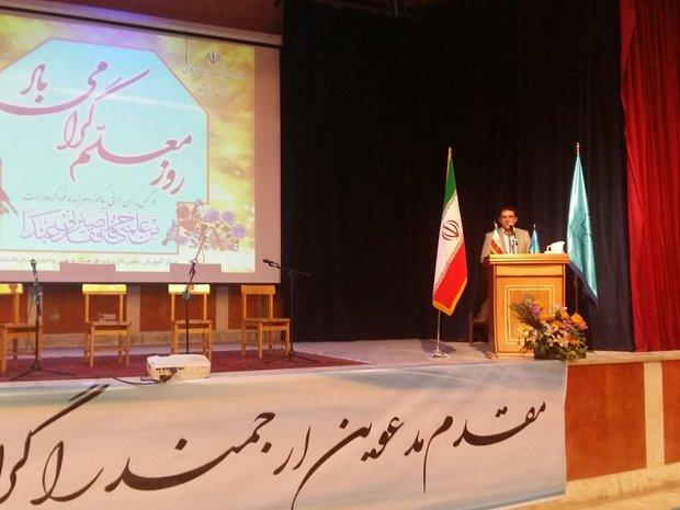 شهید مطهری نظریه پرداز انقلاب و اسلام شناس برجسته بود