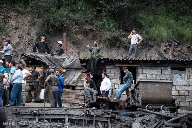 تعطیلی ۱۱ کارگاه معدنی در مازندران