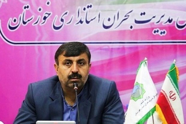 کسب ١٣ مدال از سوی دوومیدانی پیوند اعضای خوزستان در مسابقات کشوری