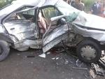۴۶۵ لرستانی در سوانح رانندگی جان خود را از دست دادند