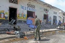 صومالیہ میں فائرنگ  اور خودکش حملے کے نتیجے میں 9 افراد ہلاک