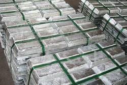 ۹۰ درصد صادرات استان زنجان شمش های فلزی است