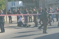 تیراندازی به فلسطینی ها