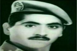 پیکر شهید تازه تفحص شده دفاع مقدس در سنقر و کلیایی تشییع شد