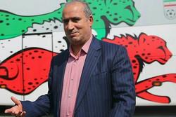 واکنش رئیس فدراسیون فوتبال به تبانی تیم ملی ایران با سوریه