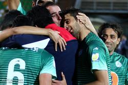 رجبزاده از فوتبال خداحافظی نکرده است