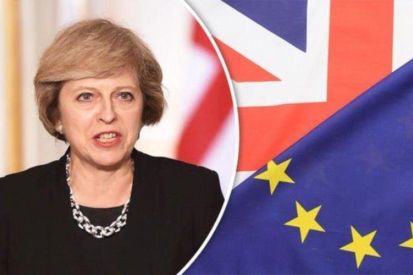لایحه خروج انگلیس از اتحادیه اروپا تصویب شد