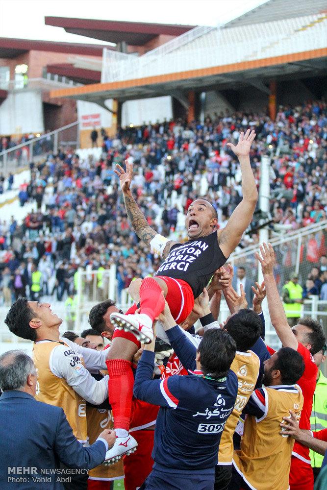 پرتاب ادینیو به آسمان,خداحافظی ادینیو از دنیای فوتبال