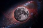 ماه های موجود در منظومه شمسی