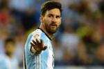 Messi'li Arjantin hayal kırıklığı ile başladı!