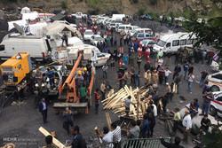 استانداری گلستان عمدی بودن حادثه معدن را تکذیب کرد