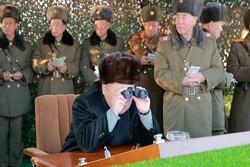 زعيم كوريا الشمالية: التجربة الصاروخية الأخيرة مقدمة لاستهداف قاعدة غوام الأمريكية