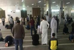 ممانعت از برگزاری نماز جمعه بحرین